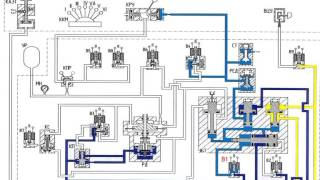 видео Кран машиниста с дистанционным управлением 130