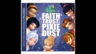 Download Faith Trust Pixie Dust(The Gift of a Friend by Demi Lavato) MP3 song and Music Video