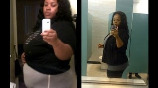 -124 Plus Pounds lost! Before and After Weightloss (Pics)