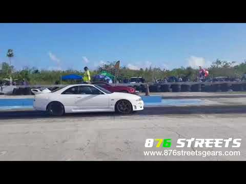 Drag Racing   Cayman Islands   Redemption Day   April 22, 2018