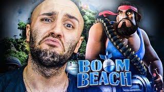 Yenilmesi İmkansız Askerler ( Güç Tozu Yüklemesi ) Boom Beach