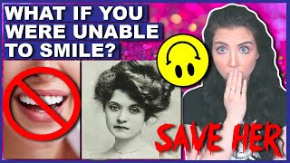 She Was NOT ALLOWED To Smile... | SCARY TRUTH
