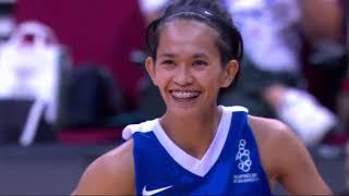 SEA Games 2019: Philippines VS Malaysia Women's Division | Basketball