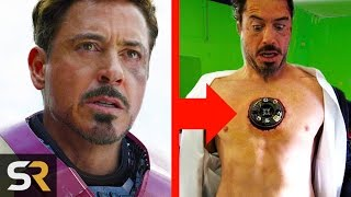 Repeat youtube video 10 Secret Movie Moments That Actors Don't Want You To See!