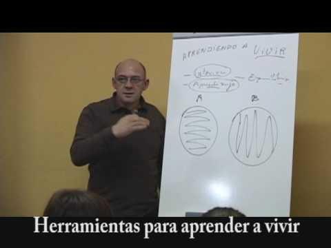 Herramientas para aprender a vivir (2 de 12) - curso Aprendiendo a Vivir / Educación Emocional