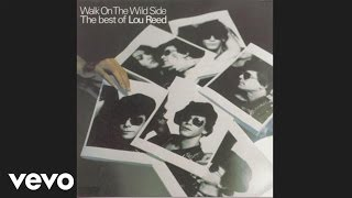 Lou Reed - Sweet Jane (audio) (from...