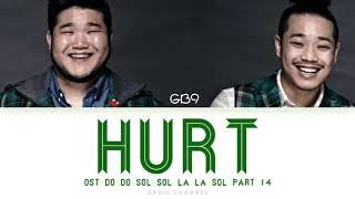 GB9 - Hurt ( OST Do do sol sol la la sol part 14 )