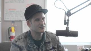 Destructo Interview @991 Kggi Studio