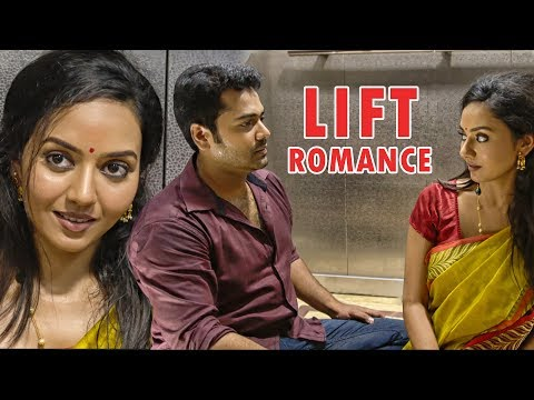 Romance in the Lift - Thiru & Anandhi | Best of Naayagi from YouTube · Duration:  12 minutes 36 seconds