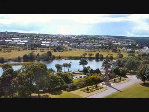 The Duthie Park Aberdeen