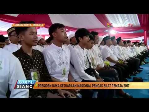 Download Kuis Pak Jokowi, gak mau kok di dorong-dorong