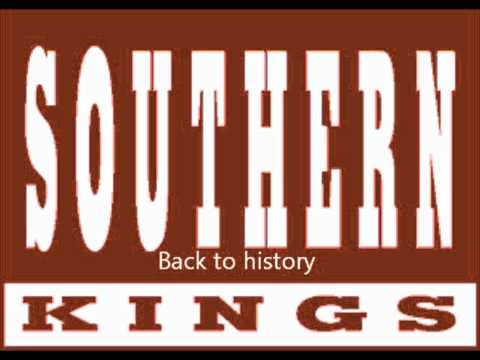 "Southern Kings ""Back to history"""
