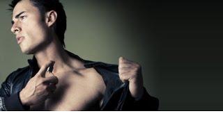 Top 10 Najviac Zvodné Vône Pre Mužov V Roku 2015