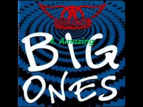 Top Ten 90s Aerosmith Songs