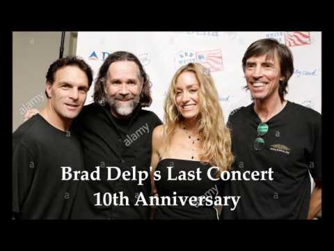 Brad Delp's Last Boston Concert: 11.13.06