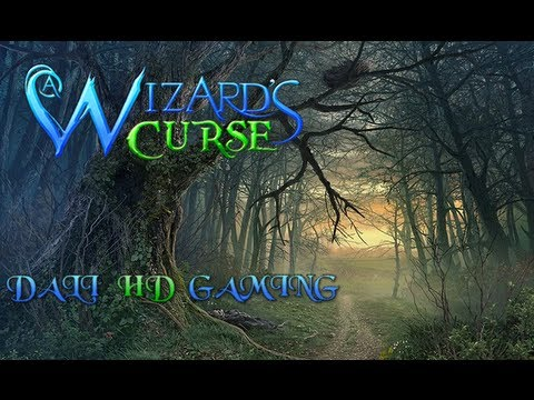 A Wizard's Curse PC 45 Min Gameplay HD 1080p