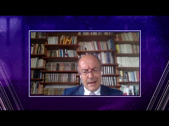 Giuseppe Calabi, CBM & Partners - TopLegal Industry Awards 2020