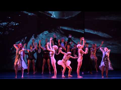 ALICE - Gauthier Dance Company - Holland Dance Festival - Trailer