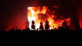 SandmanTV We're off to never-never land ------------------------------------------------------------------ BABYMETAL Live @Tilburg 013 2020 Full Show.