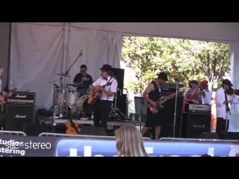 Light Rail - Sacramento (@ Sammies Music Festival 6/27/09)