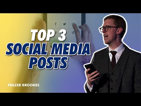 Network Marketing Tips – TOP 3 Social Media Posts To Build Your Network Marketing Business