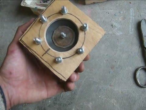 Горизонтальная бетономешалка своими руками