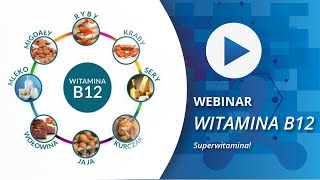 Witamina B12 - SUPERWITAMINA