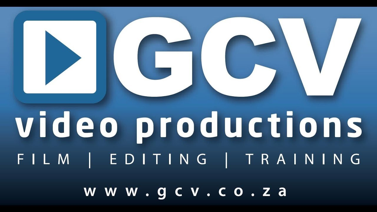 gcv productions in 1 minute youtube