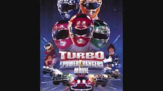 Chipmunk - Power Rangers Turbo Theme
