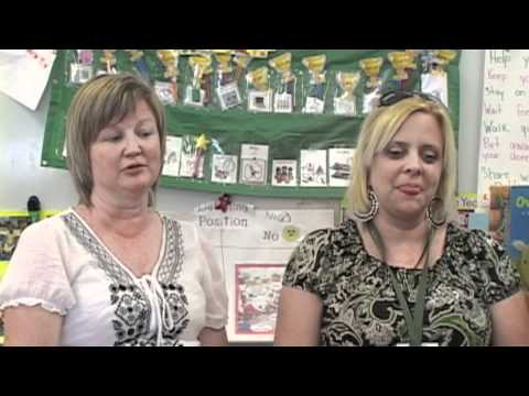 The Fort Sam Houston Elementary School Co-Teach Program