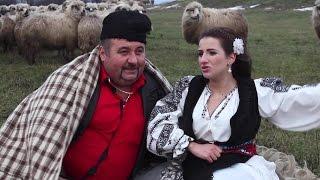 Repeat youtube video Invartite si jiene 4 - Cantece de ciobanie