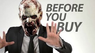 Dying Light: The Following - Before You Buy