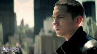 Eminem feat. The Game & T.I. - Cant Back Down [HD]