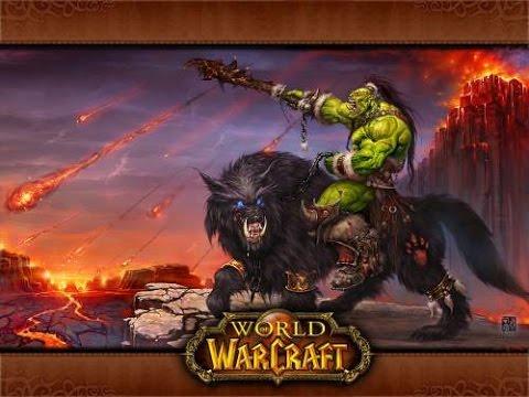 World of Warcraft. /Выходим и Огримара\из YouTube · Длительность: 26 с  · Просмотров: 864 · отправлено: 8-2-2016 · кем отправлено: Best One