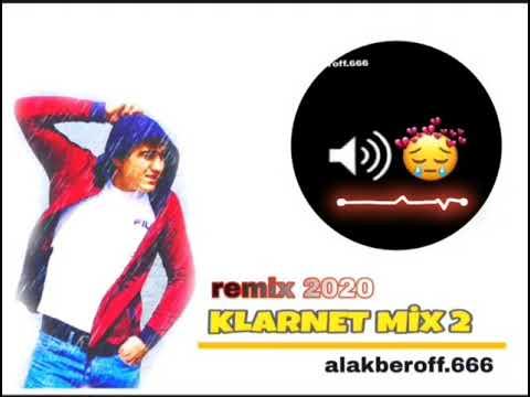 remix 2020 & Kadir YAGCI KLARNET MİX 2  (yeni 2020)