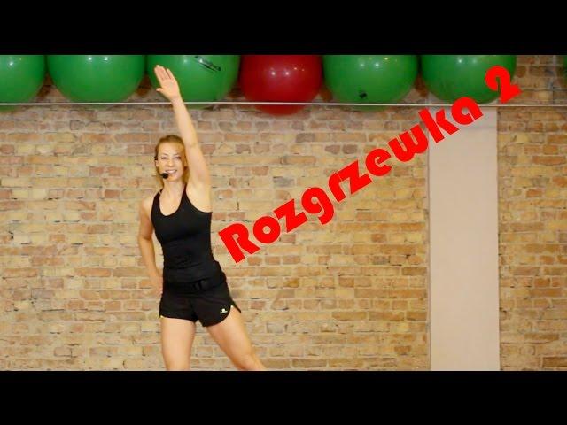 Rozgrzewka 2 Trening Fitness