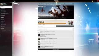 How to post on Battlelog Forums (after sunset)