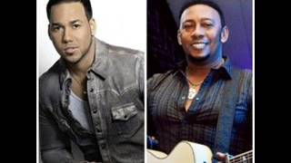 Romeo Santos Ft Anthony Santos Masoquismo