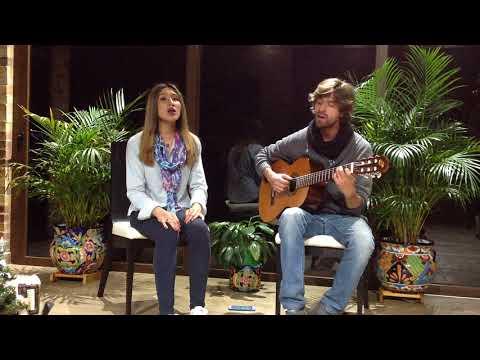 Te busco/ celia cruz...cover by : Natalia Pérez y Guillermo Ospina