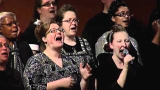 The Sanctuary UPC Choir - You Are Worthy