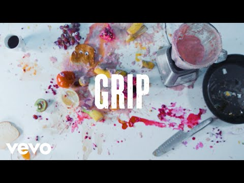 Seeb, Bastille - Grip (Official Lyric Video)