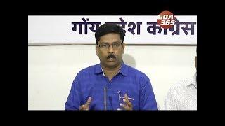 Cong alleges scam in horticulture scheme, demands action against guilty