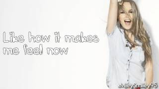 Bridgit Mendler - The Fall Song (with lyrics)