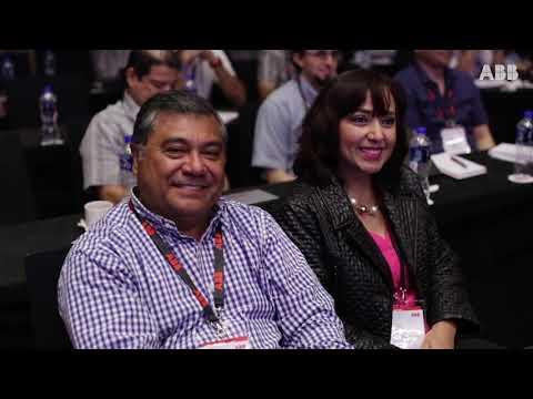 Reunión Anual De Distribuidores ABB 2018