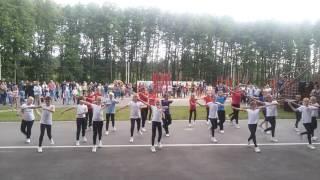 видео танцевальная школа в воронеже для детей