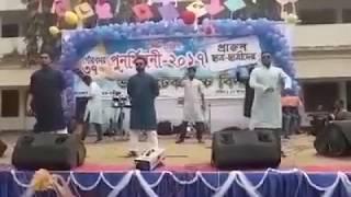 New model Bhasantak high school , Bondo tui akta local bas, new model dance bondo tui akta local bas