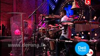 Karakena Rode - Edward Jayakody @ Dell Studio Season 02 ( 27-03-2015 ) Episode 03