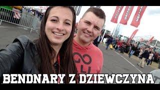 Bednary z Mileną ☆ Odwiedziny w Agro-Maszu ☆ Bardowscy ☆ Barzkowice ☆ Bonin.