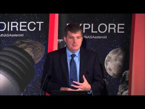 Asteroid Initiative Workshop - Summary Plenary Session