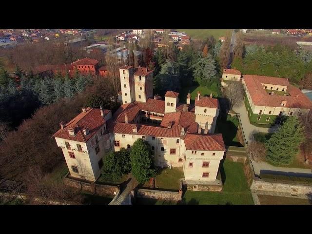 Il Piemonte del riso tra terre d'acqua, sacri monti e laghi